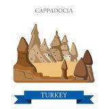 Cappadocia clipart #14, Download drawings