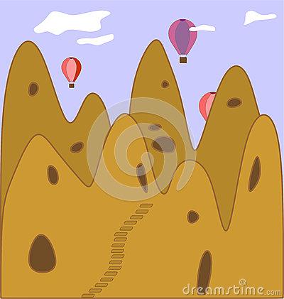 Cappadocia clipart #13, Download drawings