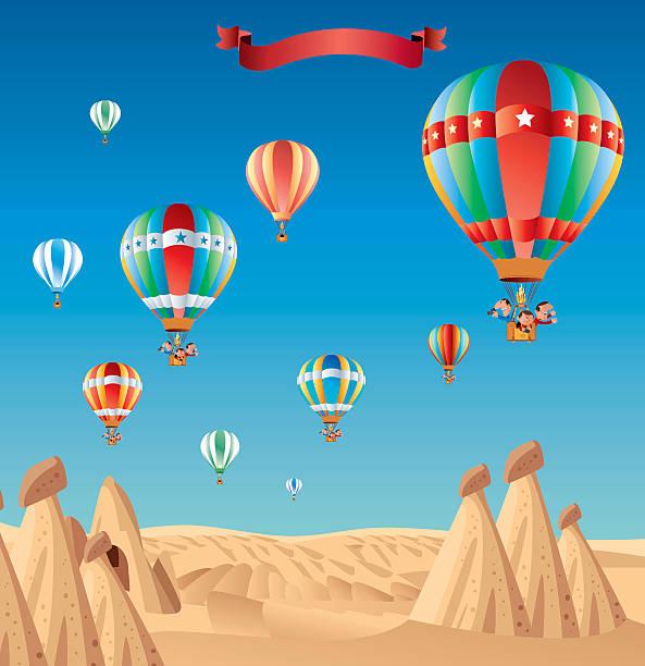 Cappadocia clipart #9, Download drawings