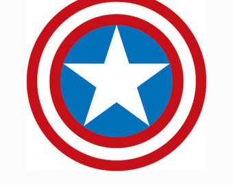 Captain America clipart #8, Download drawings