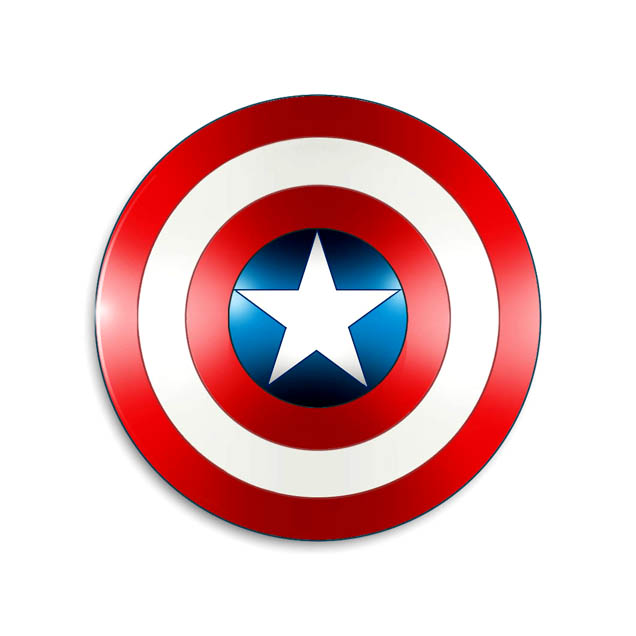 Captain America clipart #4, Download drawings