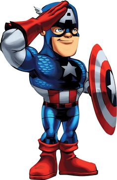 Captain America clipart #13, Download drawings