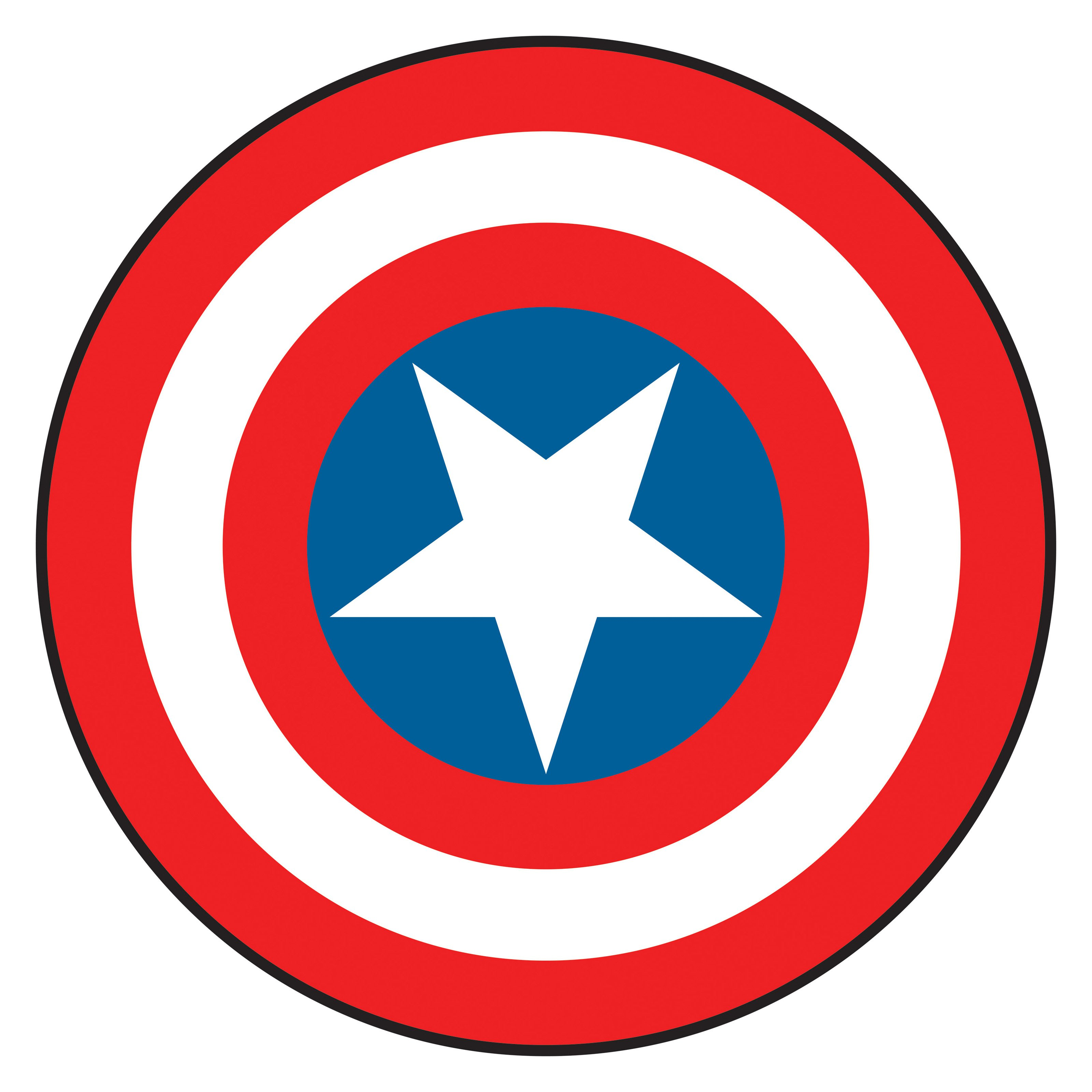 Captain America clipart #10, Download drawings