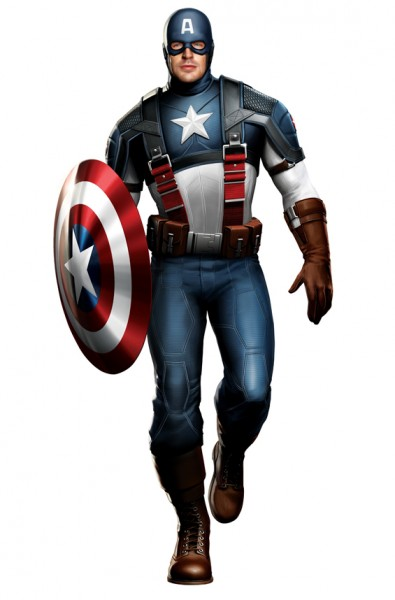 Captain America clipart #14, Download drawings