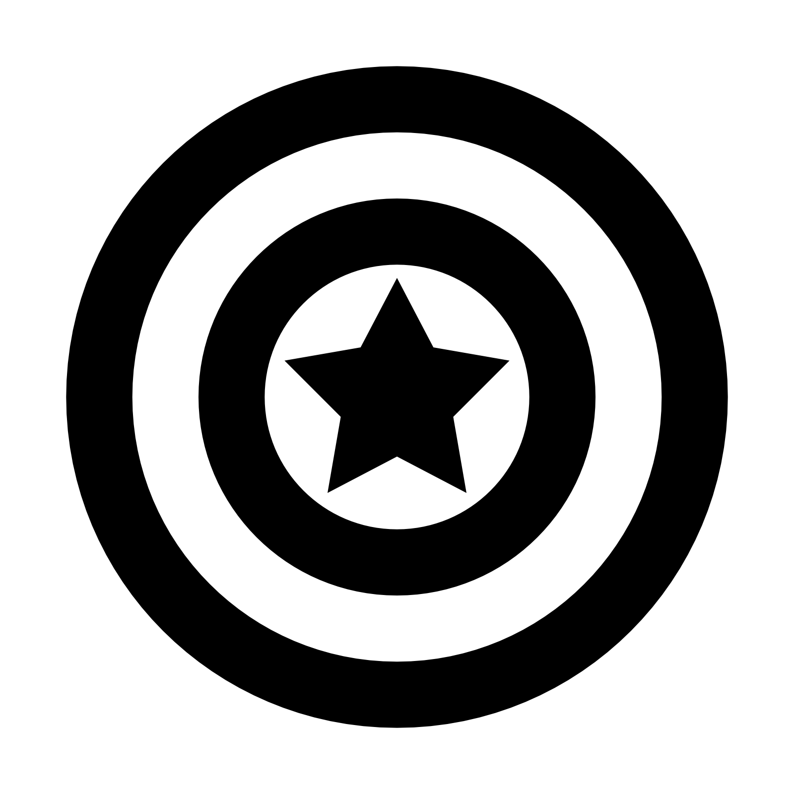 Captain America svg #4, Download drawings
