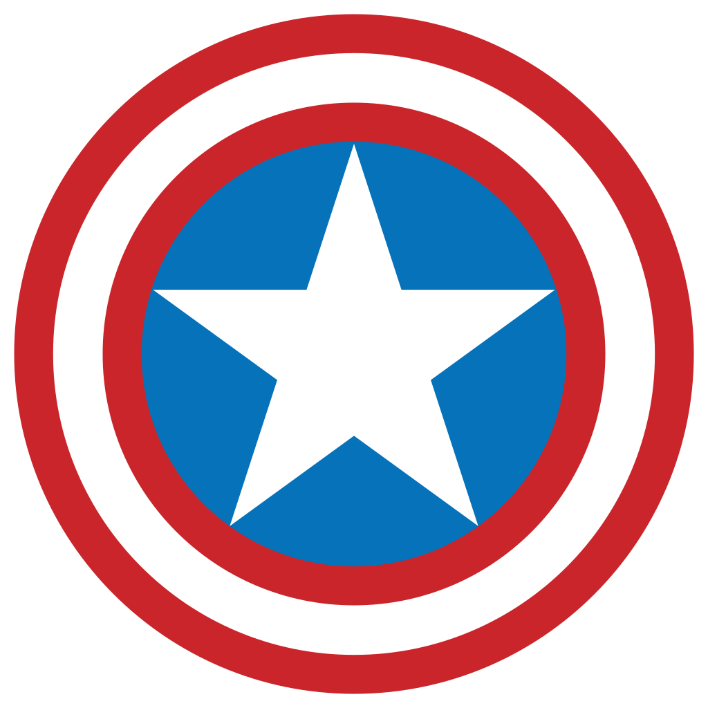 Captain America svg #19, Download drawings