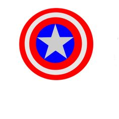 Captain America svg #17, Download drawings