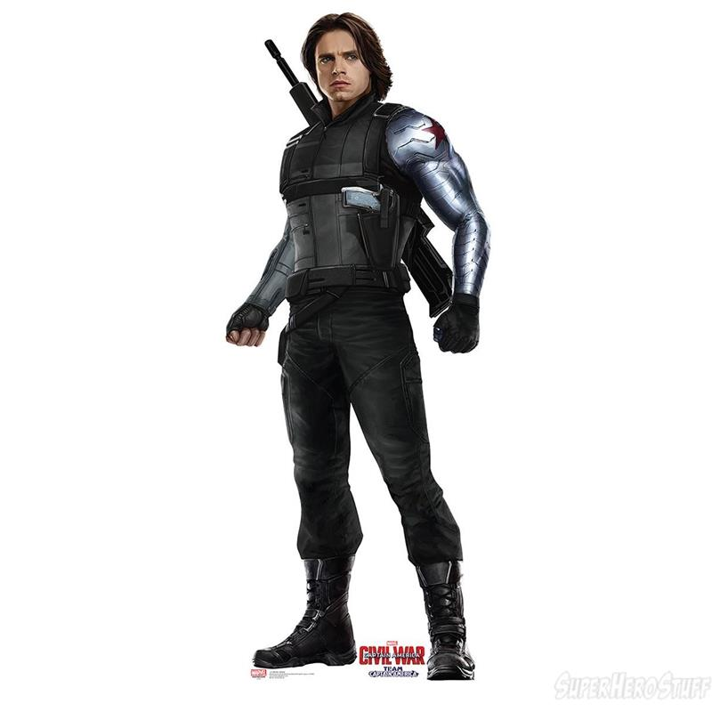 Captain America: The Winter Soldier clipart #4, Download drawings