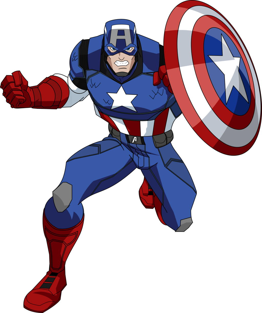 Captain America: The Winter Soldier clipart #16, Download drawings