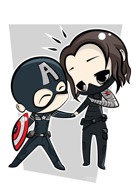 Captain America: The Winter Soldier clipart #12, Download drawings