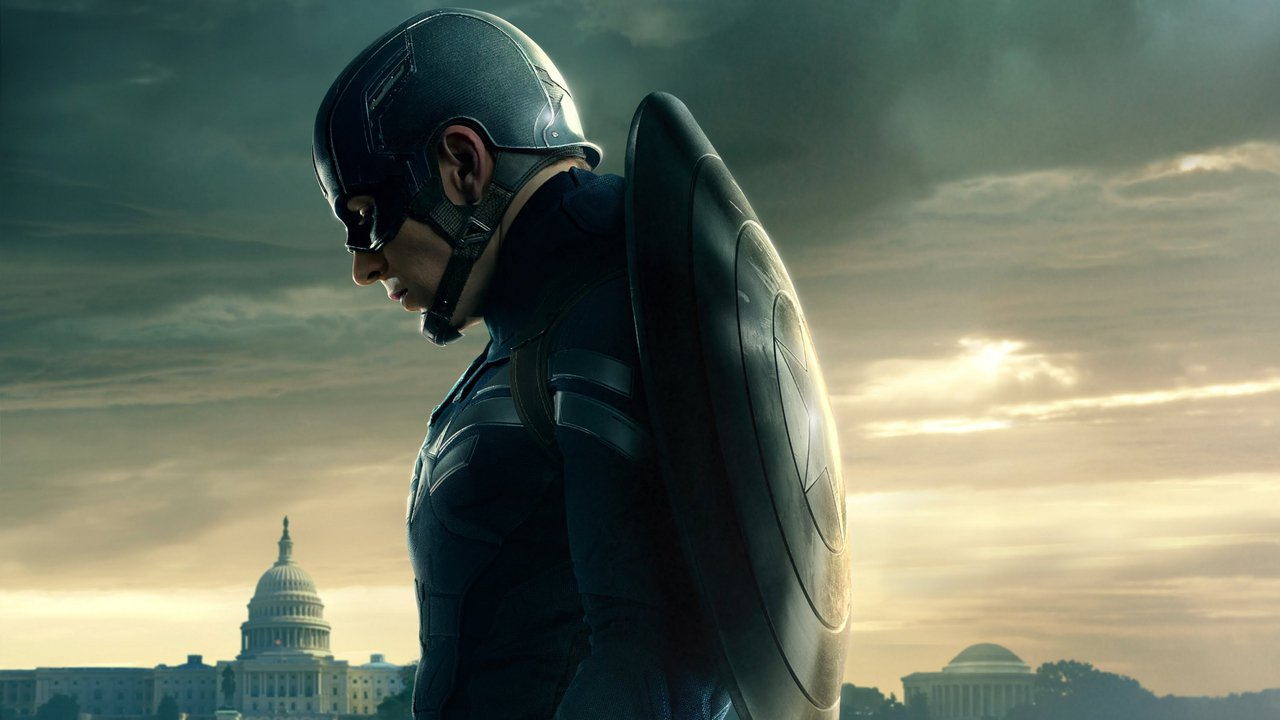 Captain America: The Winter Soldier clipart #3, Download drawings