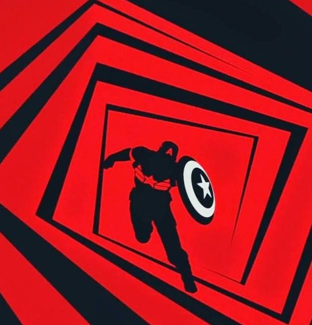 Captain America: The Winter Soldier clipart #6, Download drawings