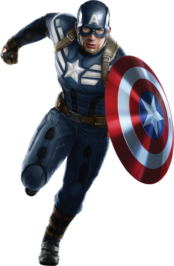 Captain America: The Winter Soldier clipart #11, Download drawings