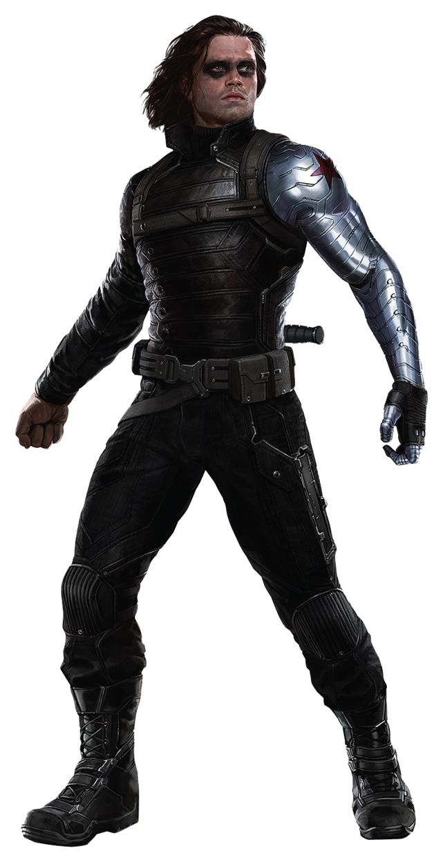 Captain America: The Winter Soldier clipart #2, Download drawings