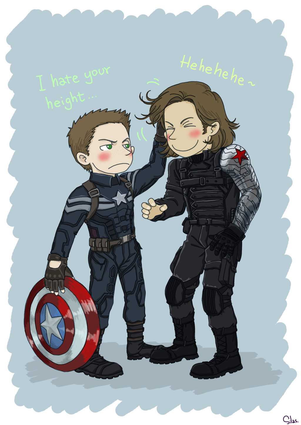 Captain America: The Winter Soldier clipart #10, Download drawings