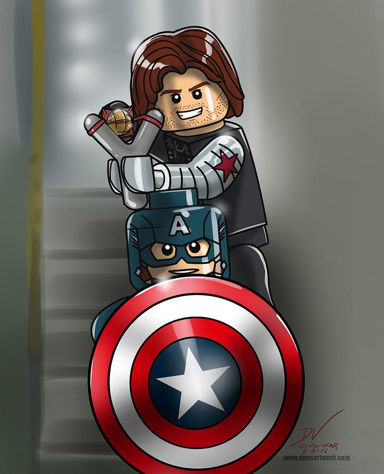 Captain America: The Winter Soldier clipart #5, Download drawings