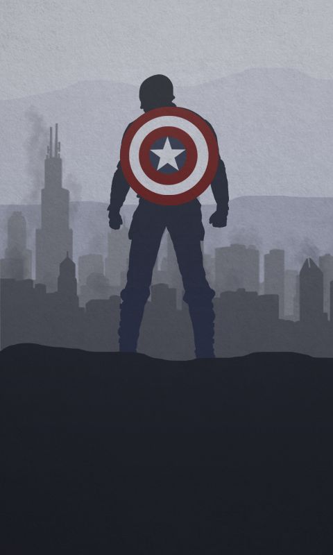 Captain America: The Winter Soldier svg #12, Download drawings