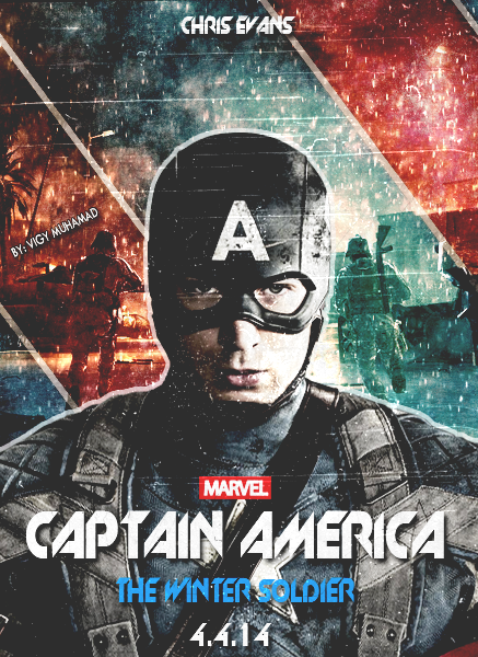 Captain America: The Winter Soldier svg #6, Download drawings