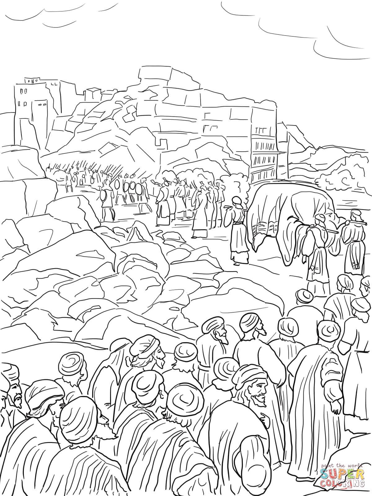 Capture coloring #11, Download drawings