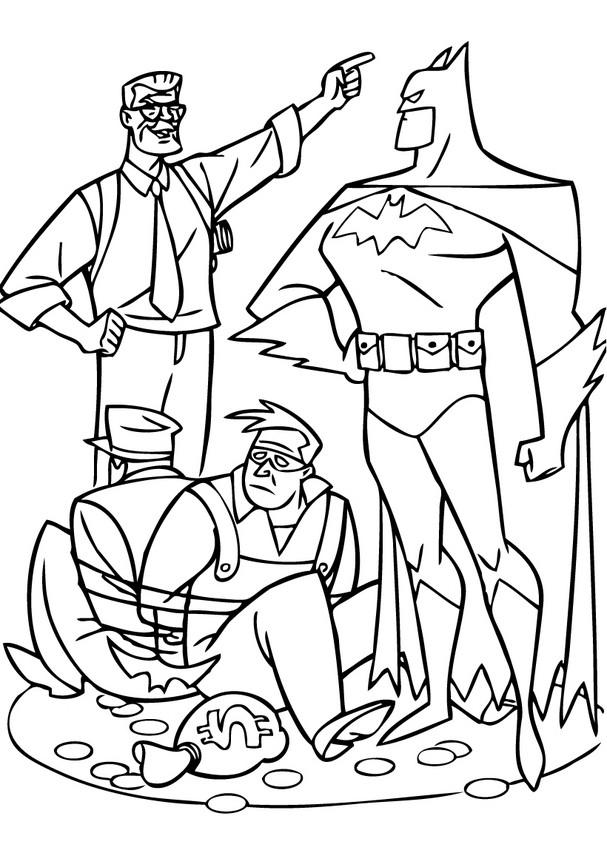 Capture coloring #4, Download drawings