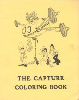 Capture coloring #18, Download drawings