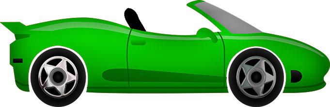 Car clipart #2, Download drawings