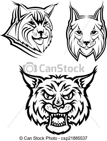 Caracal clipart #12, Download drawings