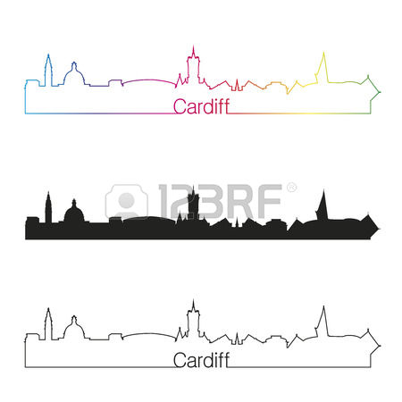 Cardiff clipart #2, Download drawings