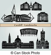 Cardiff clipart #20, Download drawings