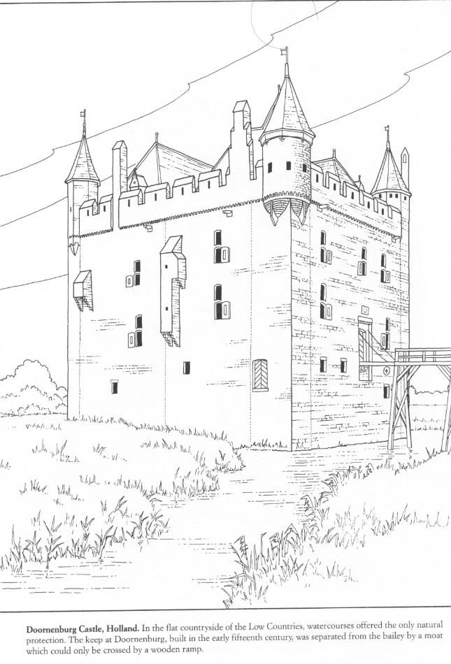 Cardiff coloring #16, Download drawings