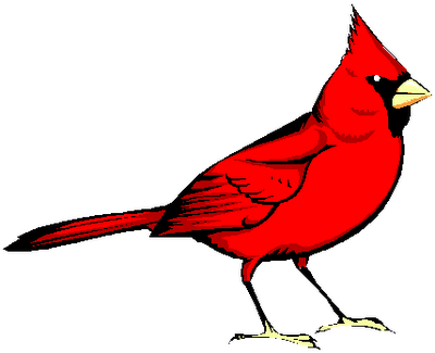 Northern Cardinal clipart #4, Download drawings