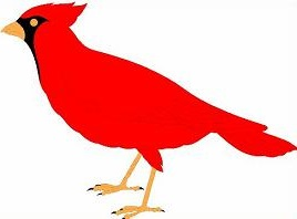 Northern Cardinal clipart #20, Download drawings