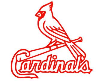Cardinal Svg Download Cardinal Svg