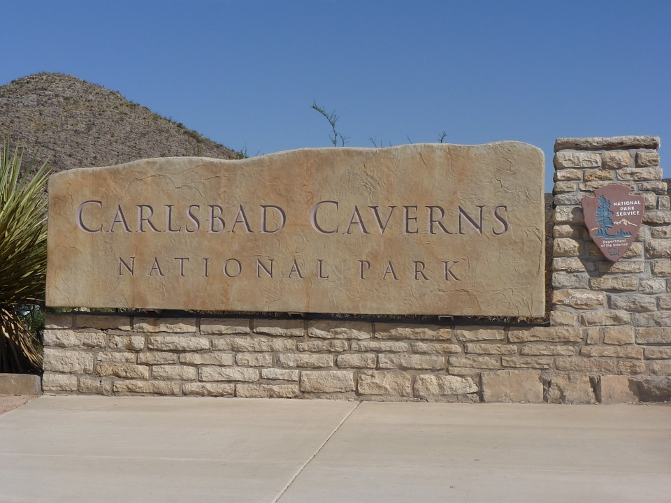 Carlsbad Caverns coloring #1, Download drawings