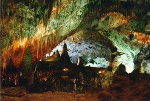 Carlsbad Caverns coloring #16, Download drawings