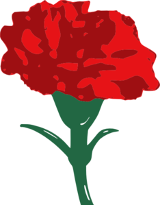 Carnation clipart #13, Download drawings