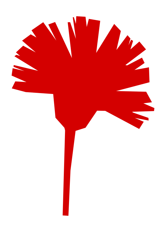 Carnation svg #19, Download drawings