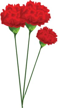 Carnation svg #7, Download drawings