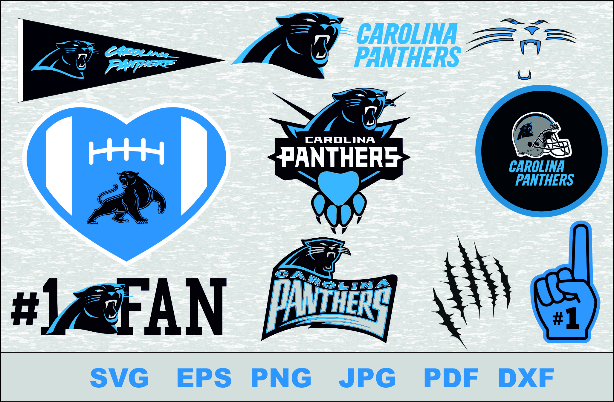 carolina panthers svg #568, Download drawings