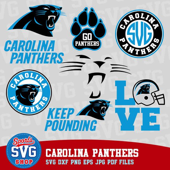 carolina panthers svg #556, Download drawings