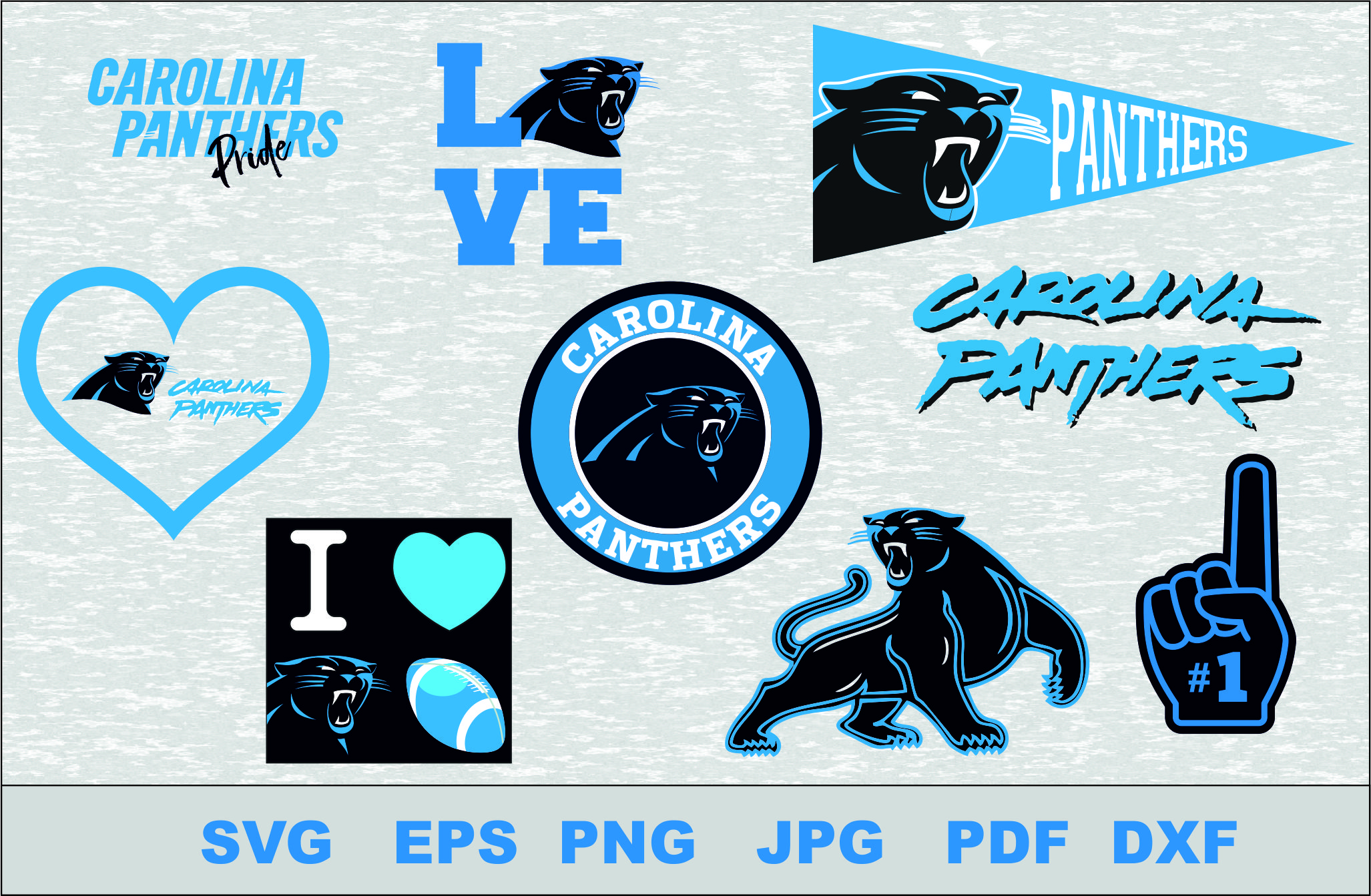 carolina panthers svg #569, Download drawings