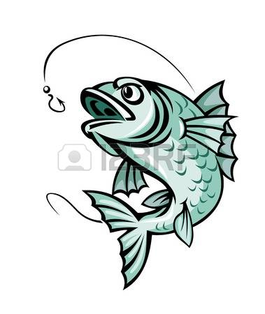 Carp clipart #3, Download drawings