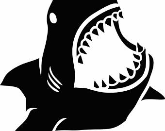 Carpenter Shark clipart #9, Download drawings