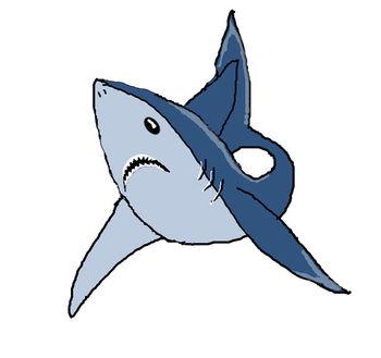 Carpenter Shark clipart #7, Download drawings