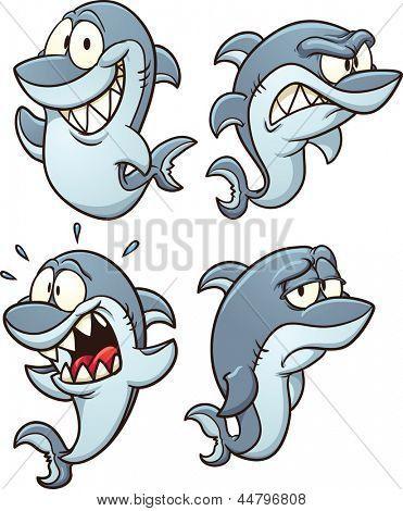 Carpenter Shark clipart #4, Download drawings