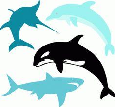 Carpenter Shark svg #8, Download drawings