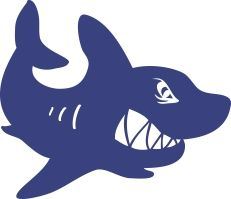 Shark svg #14, Download drawings