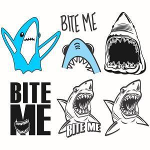 Carpenter Shark svg #14, Download drawings