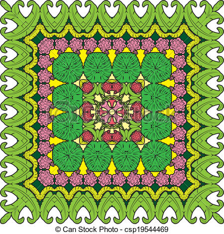 Carpet Of Leaves clipart #6, Download drawings