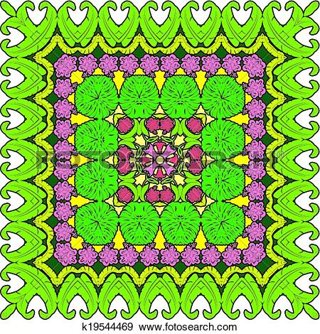 Carpet Of Leaves clipart #15, Download drawings